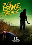 True Crime Series Volume 1: Secrets, Sins & Stalkers DVD