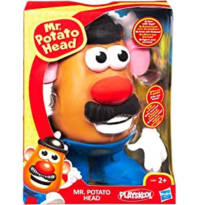 Mr Patate - A6470E240 - Jeu de Construction - Mr Patate
