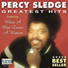 Percy Sledge: Greatest Hits