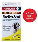 Vetzyme High Strength 90 pack x 2