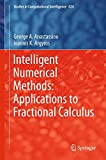 img - for Intelligent Numerical Methods: Applications to Fractional Calculus (Studies in Computational Intelligence) book / textbook / text book