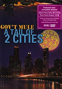 NEW Tail Of 2 Cities (DVD)