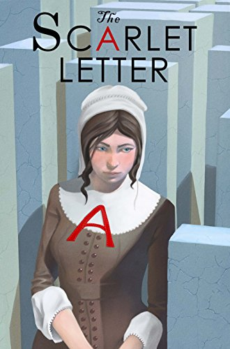 isolation in the scarlet letter essays