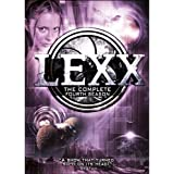 Lexx: The Complete Fourth Season [Import]