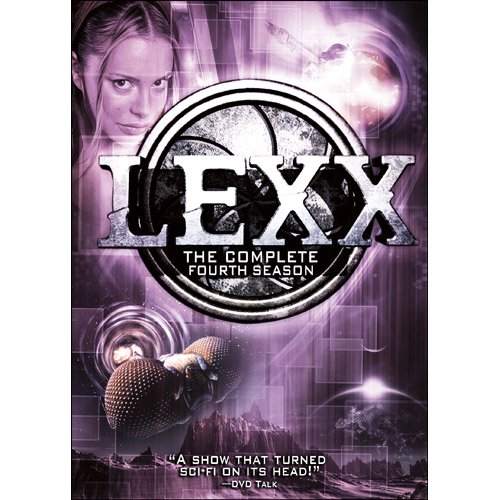 Lexx TV Show: News, Videos, Full Episodes And More