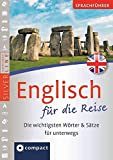 Sprachführer Englisch für die Reise. Compact SilverLine: Die wichtigsten Wörter & Sätze für unterwegs. Mit Zeige-Wörterbuch (SilverLine Sprachführer)