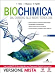 Biochimica. Ediz. blu. Con e-book. Co...