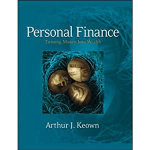 VangoNotes for Personal Finance, 4/e | [Arthur J. Keown]