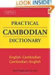 Tuttle Practical Cambodian Dictionary...