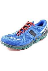 Men's Brooks Pure Cadence 2 Running Shoes NauticlBlue/AtlanticDp/IronGt 110140-1D-407
