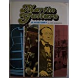 Martin guitars: A history ~ Richard Johnston