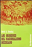 img - for Los Origenes Del Nacionalismo Mexicano 1973 book / textbook / text book