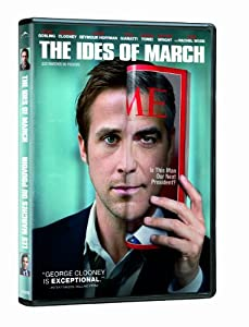 The Ides of March / Les Marches du pouvoir (Bilingual)