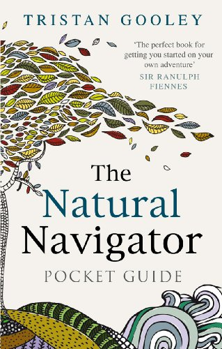 Tristan Gooley - The Natural Navigator Pocket Guide