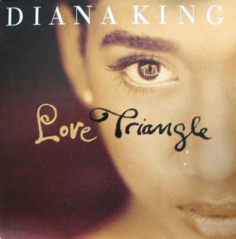 Diana King - Love Triangle - Zortam Music