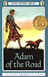 Adam of the Road (014032464X) by Gray, Elizabeth Janet