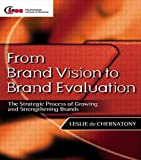 img - for From Brand Vision to Brand Evaluation book / textbook / text book