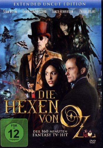 Die Hexen von OZ - Extended Uncut Edition (160 Min. Fantasy TV-Hit)