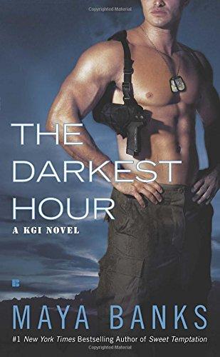 Image of The Darkest Hour (A KGI Novel)