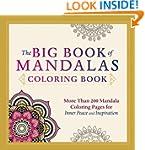 The Big Book of Mandalas Coloring Boo...
