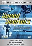 Speed Seekers (3-Disc Box Set) [DVD]
