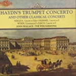 Haydn's Trumpet Concerto and other Cl...