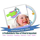Newborn Care 101 - What Parents Need to Know (DVD and 12 Page Guide Created by Pediatricans) -2009