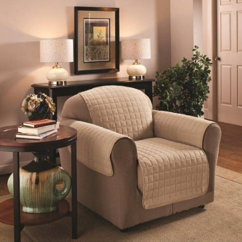 1-seater-23-x-705-cream-quilted-sofa-protector-water-resistant-finish-by-ashley-mills