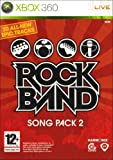 Rockband Song Pack 2 (Xbox 360)