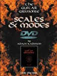 The Guitar Grimoire: Scales and Modes...