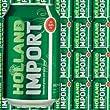 [オランダ産新ジャンルビール]ホーランドインポート330ml 缶×24本