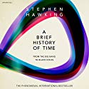 A Brief History of Time: From Big Bang to Black Holes Hörbuch von Stephen Hawking Gesprochen von: John Sackville