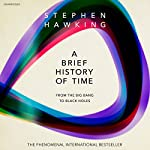 A Brief History of Time: From Big Bang to Black Holes | Stephen Hawking