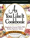 As You Like It Cookbook