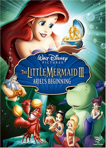 おてんば人魚姫『リトル・マーメイド』の印象に残る名言