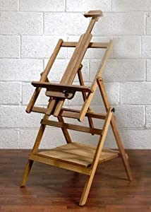 Essex Studio Easel       Office Productsreviews and more information