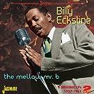 The Mellow Mr. B - 4 Original Albums 1957-1961 [ORIGINAL RECORDINGS REMASTERED] 2CD SET