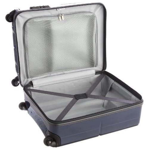 [プロテカ] ProtecA マックスパスH スーツケース 46cm・40リットル・3.1kg 02311 05 (ネイビー)