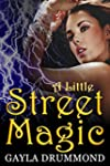 A Little Street Magic (Discord Jones...