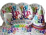 ShopAParty Happy Birthday Fun Party Pack
