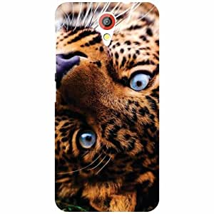 Printland Amazing Phone Cover For HTC Desire 620G