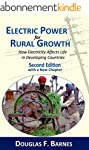 Electric Power for Rural Growth: How...