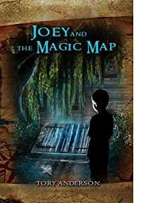 Joey And The Magic Map by Tory Anderson ebook deal