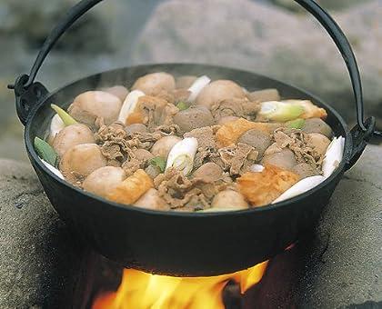 いも 限定10セット 山形県産芋煮会フルセット(醤油味)