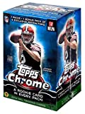 NFL 2014 Chrome Football Blaster Box