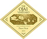 2013 The Ojai Vineyard Solomon Hills Pinot Noir Wine 750 mL