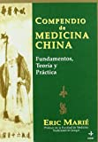 img - for Compendio de medicina china book / textbook / text book