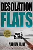 img - for Desolation Flats: A Mystery (An Art Oveson Mystery) book / textbook / text book