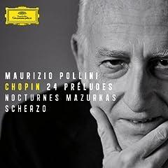 Chopin: Scherzo No.2 in B flat minor, Op.31