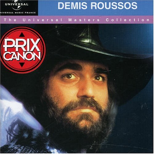 Demis Roussos - Universal Masters Collection - Zortam Music